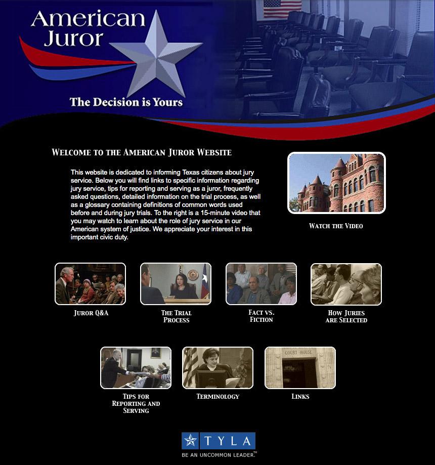 American Juror